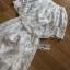 White Lace Dress thumbnail 7