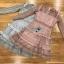 เดรสผ้าลูกไม้สีพาสเทล thumbnail 9
