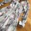 Chiffon Shirt Dress เชิ้ตเดรสผ้าชีฟอง thumbnail 6