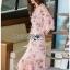 Lady Marion Sweet Chiffon Dress thumbnail 3