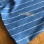 Two-Tone Striped Twisted Lady Ribbon Dress thumbnail 5