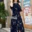 Lady Mandy Floral Cut-Out Dress thumbnail 5