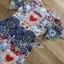 เดรสผ้าลูกไม้ปักลายและตกแต่งคริสตัล thumbnail 7