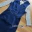Lady Kate Smart Casual Denim Dress thumbnail 6