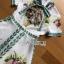 Blossom Lady Ribbon Printed Mini Dres thumbnail 5
