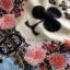Lady Marie Italian Style Brocade Dress thumbnail 6