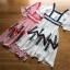 Chiffon Dress เดรสผ้าชีฟอง thumbnail 9