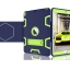 Shockproof Silicone เคสกันกระแทก (เคส iPad Pro 10.5) thumbnail 2