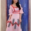 Chiffon Dress เดรสผ้าชีฟอง thumbnail 4