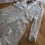 Maxi Dress เดรสยาวผ้าลูกไม้สีครีม thumbnail 7