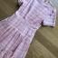 Lady Penelope Cosy Laser-Cut Cotton Dress thumbnail 7