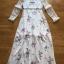 Lady Ella Fairy Tulle Collar Dress thumbnail 8