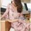 Lady Marion Sweet Chiffon Dress thumbnail 1