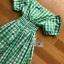 Lady Hazel Easy Summer Checked Dress thumbnail 6