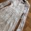 Lace Midi Dress with Slip Dress thumbnail 6