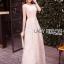 Tulle Dress Lady Ribbon เดรสผ้าทูลเล thumbnail 3