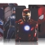 Super Hero (เคส iPad Air 1) thumbnail 1