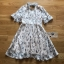 Chiffon Dress เดรสผ้าชีฟองพิมพ์ลายดอกไม้ thumbnail 9
