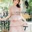 Lady Layla Baby Pink Ruffle Layered thumbnail 1