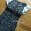 Mini Dress Lady Ribbon เดรสผ้าลูกไม้ thumbnail 6