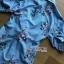 Twisted Shirt Dress Lady Ribbon ขายเชิ้ตเดรส thumbnail 7