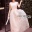 Tulle Dress Lady Ribbon เดรสผ้าทูลเล thumbnail 1