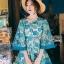 Lady Ribbon Lace Mini Jumpsuit จัมป์สูท thumbnail 1