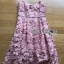 Lace Single Dress เดรสสายเดี่ยว thumbnail 6