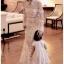 Lady Ella Fairy Tulle Collar Dress thumbnail 6