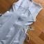 Baby Blue Lady Ribbon Dress thumbnail 5