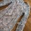 Lady Kathrine Baby Blue Lace Dress thumbnail 5