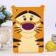 เคสซิลิโคนเสือทิกเกอร์ (เคส iPad mini 4) thumbnail 1