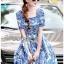 Lady Aerin Italian Sweet Blue & White thumbnail 3