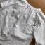 Cotton Blouse Lady Ribbon เสื้อคอตตอน thumbnail 6
