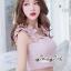 เซ็ท 2 ชิ้นลุคสาวเกาหลีหวานอมเปรี้ยว thumbnail 6