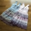 Lady Evelyn Cotton Candy pastel Ruffle Tulle Dress thumbnail 7
