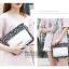 """เคสกระเป๋าสะพาย ลายจุด Fashion Polka Dot - เคสไอแพด 2017 (9.7"""") thumbnail 10"""