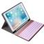 ISYNAT เคสคีย์บอร์ดมีไฟ (iPad Air 2) thumbnail 6