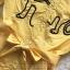 เสื้อเชิ้ทแขนยาวเนื้อผ้าคอตตอนโทนสีเหลืองสว่าง thumbnail 11