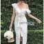 Lady Caroline Cotton Dress เดรสผ้าคอตตอน thumbnail 4