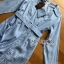 Chic Lady Ribbon Striped Shirt Dress thumbnail 6