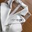 Suit Dress Lady Ribbon สูทเดรสสีขาว thumbnail 5