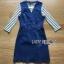 Lady Kate Smart Casual Denim Dress thumbnail 9