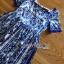 Lady Aerin Italian Sweet Blue & White thumbnail 5