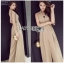 Lady Minimal Chic Buttoned Jumpsuit thumbnail 1