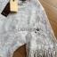 Lady Florence Bohemian Chic Fringed White Lace Dress thumbnail 6