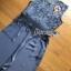 Lady Jumpsuit with Belt thumbnail 8