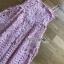 Lady Jane Baby Pink Lace Single Dress thumbnail 6