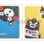 เคสการ์ตูนหลังใส Slim Smart Cover (เคส iPad 2/3/4) thumbnail 1