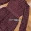 Lace Dress เดรสผ้าลูกไม้สีชมพูฟูเชีย thumbnail 8